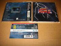 Street Fighter II ANIME MOVIE/Capcom Original Soundtrack,CD