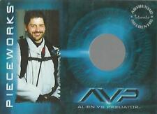 ALIEN  VS PREDATOR   AVP COSTUME CARDS CHOOSE