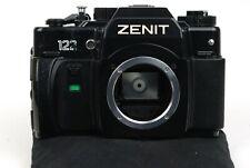 Zenit 122 gebrauchter Zustand volle Funktion anschauen lohnt