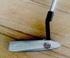 Brand New 2018 Toney Penna Golf PinGrabber Tour Black Blade CNC Milled Putter