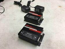 Hall Research UV232A RS-232 Sender and Receiver Kit