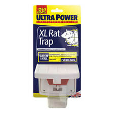 More details for the big cheese ultra power super rat trap