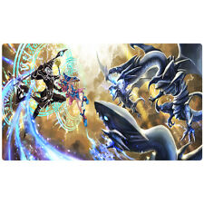 FREE SHIPPING Custom Yugioh Playmat Yu-gi-oh The Dark Side of Dimensions 2