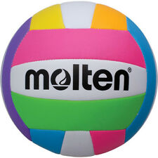 Authorized Retailer of Molten MS500 Neon Volleyball