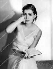 crp-14198 1930 Russian actress Katya Sorina portrait crp-14198