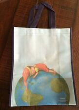 Airlines Reusable Bag China Airlines Jimmy Illustration Rare Collectible New