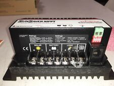 New Morningstar SS-MPPT-15L  15 amp charge controller