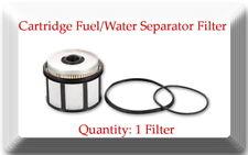OE Spec FD4596 Fuel Filter Fits: Ford F & E Series 7.3L Powerstroke Diesel
