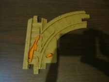 Fisher Price Geo Trax Intersection Switch Right Turn Train Replacement Piece