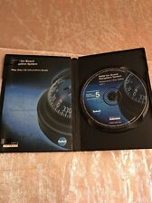 1997 to 2002 BMW 3 5 7 Series X5 M3 M5 Navigation CD Map Midwest & Ohio Valley