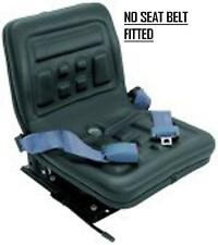 SEAT FOR TRACTOR, BOBCAT, FORKLIFT, MACHINERY  GSSN1