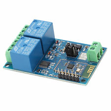 Relay Internet Bluetooth Module Smart Remote Control Mobile Phone Switch 5v