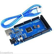 Arduino Mega Development Board ATmega2560 CH340G based version with USB Cable