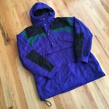 Vintage The North Face Extreme Gear Embroidered Parka Jacket Size XL STEEP TECH