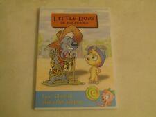Little Dogs On The Prairie - Lyin', Cheatin' and a Hot Lollipop Dvd