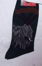 Elephant design Mens/Womens Socks