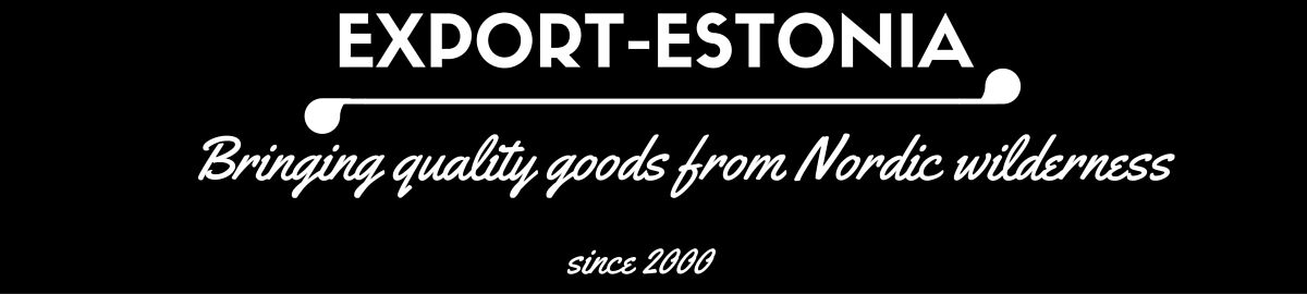 Export-Estonia