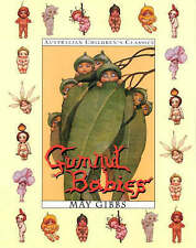 Gumnut Babies By May Gibbs