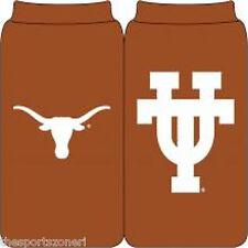 Texas Longhorns Cell Phone Pouch Sock