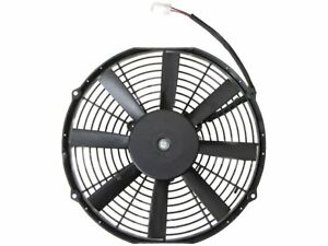 For 1983-1987 Hyundai Pony Engine Cooling Fan 16322BD 1984 1985 1986