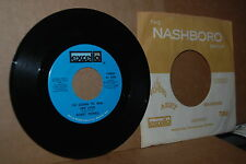 BOBBY POWELL: I'M GOING TO WIN HER LOVE & YOUR GOOD GOOD LOVING EXCELLO MINT- 45