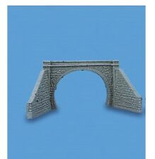 Modelscene 5046 Double Track Tunnel Portal '00' Gauge = 1/76th Scale New Pack