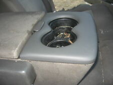 ford f-150&250 center console  cup holder bezel  2004-2010