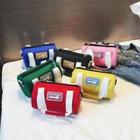 Women Girl Fashion Mini Crossbody Shoulder Bags Handbag Tote Purse Messenger Bag