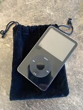 Apple iPod classic 5th Generation 30GB - Black - with New Battery