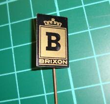 Brixon stick pin badge vtg speldje 60s