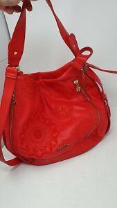 DESIGUAL Damen Handtasche rot