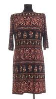 NINE WEST Women's 3/4 sleeved Dress Size 10