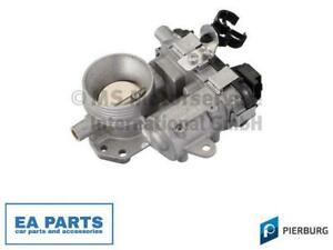 Throttle body for CITROËN FIAT PEUGEOT PIERBURG 7.03703.63.0