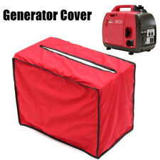 Red Top Open Protect Generator Cover for Honda 20i 1Kva 2Kva for Yamaha 1 Kva