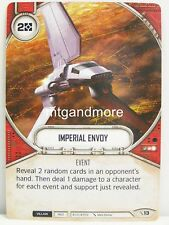 Star Wars Destiny - #013 imperial envoy-Force Friday Starter