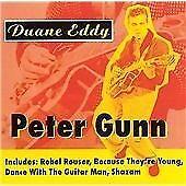 Duane Eddy - Peter Gunn (1998)