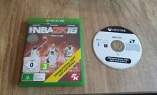 NBA 2k16-Xbox One | Promotional Copy | Full Game