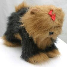 Plush Shih Tzu Dog Vintage 1990