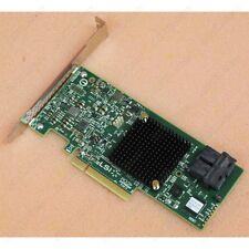 New Sealed LSI 9341-8i SAS SATA 8-port PCI-E 12Gb RAID Controller Card LSI00407