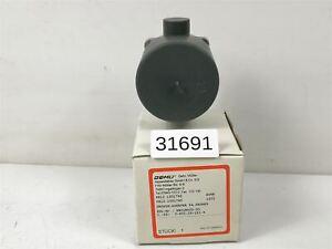 GEMÜ K612 15D1740 Threaded Sleeve 2866903
