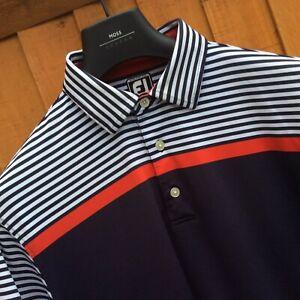 FOOTJOY Golf Polo Shirt  | XL |  excellent condition