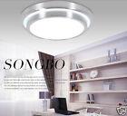 Modern Style Decoration D 35CM 15W LED Lights Aluminum Lighting Ceiling Fixtures