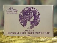 liver spots treatment 100% All Natural skin lightening cream soap anti aging age