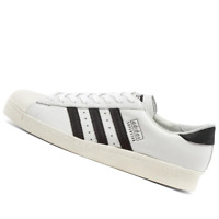 ADIDAS MENS Shoes Superstar 80s Recon - White, Black & Off White - EE7396