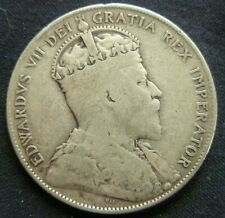 1902 Canada 50 Cents