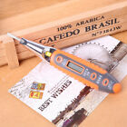 Digital AC/DC Voltage Detector Continuity LED Light Tester Pen Electric New