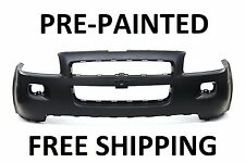 NEW Painted To Match - Front Bumper Cover Fascia For 2005-2009 Chevy Uplander