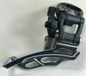 NEW Sram X7 Front Derailleur Triple 3 x 9 Spd High Clamp 34.9mm 44t Max
