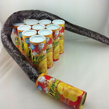 Halloween Magic Potato Chips Cans Cool Snake Tricks Joke Scary Fries Play Toys