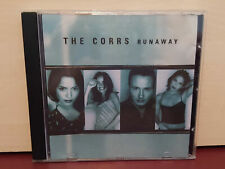 The Corrs - Runaway - CD Single - 3 Tracks